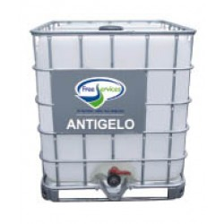 Antigelo 1000 Kg. giallo /rosso - cubo a rendere